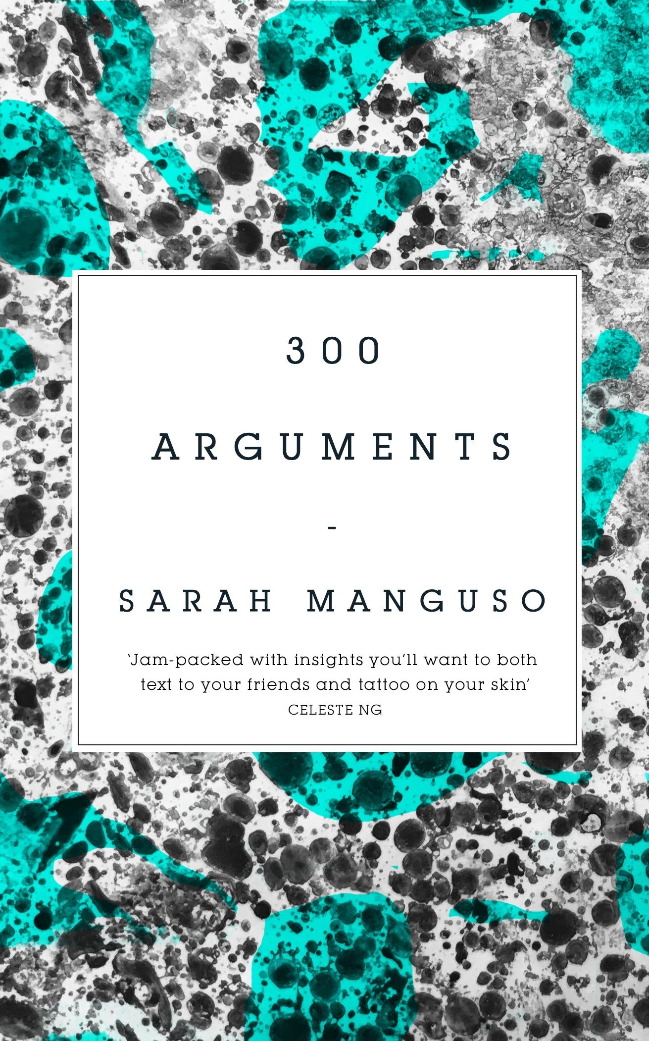 300 Arguments - Pan Macmillan AU