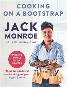 Jack Monroe: Cooking on a Bootstrap