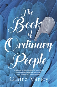 Claire Varley: The Book of Ordinary People