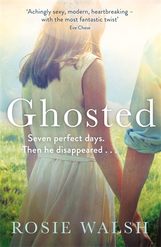 Rosie Walsh: Ghosted