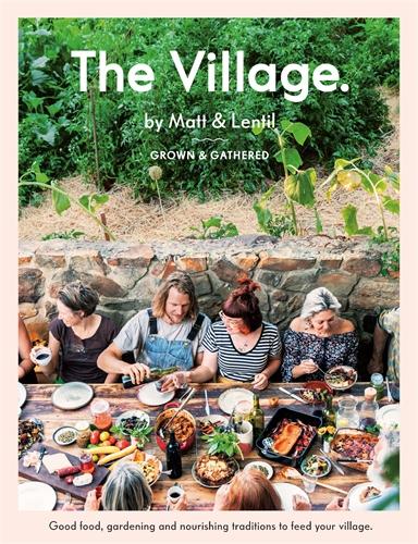 Matt Purbrick: The Village