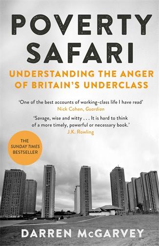 Darren McGarvey: Poverty Safari