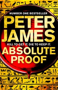 Peter James: Absolute Proof