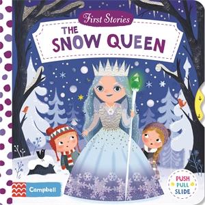 Dan Taylor: The Snow Queen
