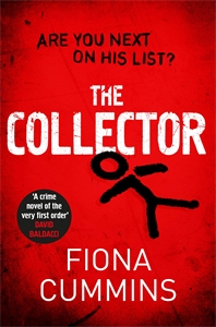Fiona Cummins: The Collector: A DS Fitzroy Novel 2