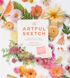 Mary Phan: The Artful Sketch