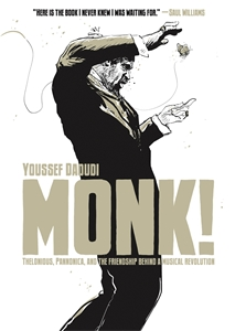 Youssef Daoudi: Monk!