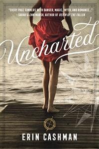 Erin Cashman: Uncharted
