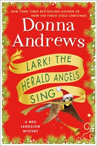 Donna Andrews: Lark! The Herald Angels Sing