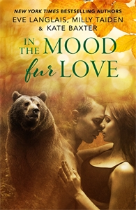 Eve Langlais: In the Mood Fur Love