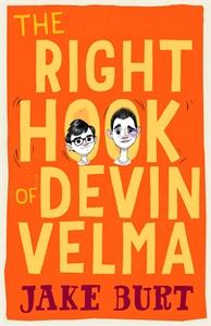 Jake Burt: The Right Hook of Devin Velma