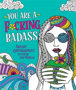 Caitlin Peterson: You Are a F*cking Badass