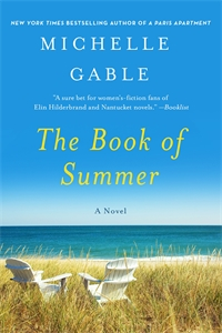 Michelle Gable: The Book of Summer