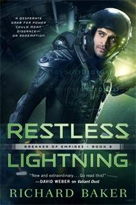 Richard Baker: Restless Lightning