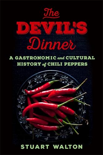 Stuart Walton: The Devil's Dinner
