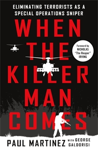 George Galdorisi: When the Killer Man Comes
