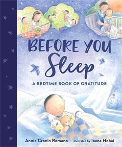 Ioana Hobai: Before You Sleep