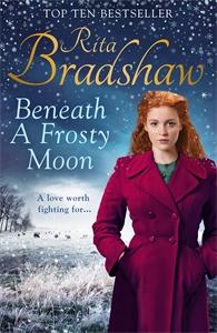 Rita Bradshaw: Beneath a Frosty Moon