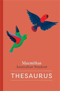 Macmillan: Macmillan Australian Student Thesaurus 2nd Edition