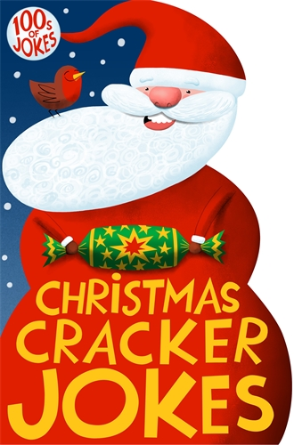 Macmillan Children's Books: Christmas Cracker Jokes