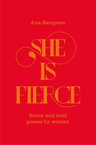 Ana Sampson: She is Fierce