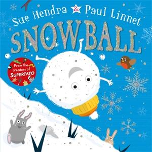 Sue Hendra: Snowball