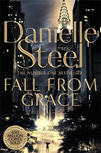 Danielle Steel: Fall From Grace