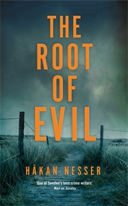 Hakan Nesser: The Root of Evil