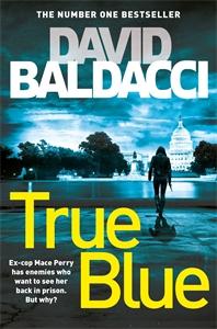 David Baldacci: True Blue