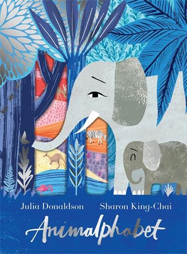 Julia Donaldson: Animalphabet
