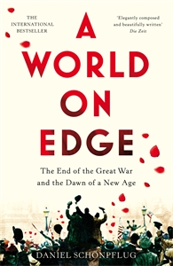 Daniel Schönpflug: A World on Edge