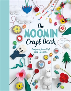 Macmillan Children's Books: The Moomins Craft Book