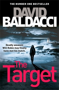 David Baldacci: The Target: A Will Robie Novel 3