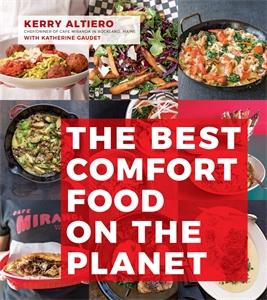 Katherine Gaudet: The Best Comfort Food on the Planet