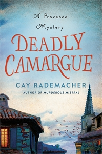 Cay Rademacher: Deadly Camargue