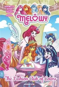 Melowy vol. 2
