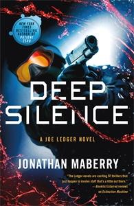 Jonathan Maberry: Deep Silence