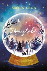 Amy Wilson: Snowglobe