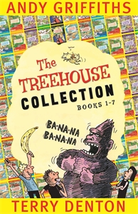 : Treehouse Slipcase