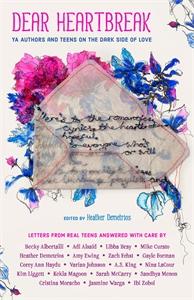 Heather Demetrios: Dear Heartbreak