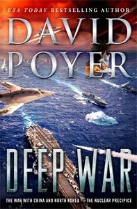 David Poyer: Deep War