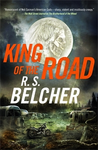 R S Belcher: King of the Road