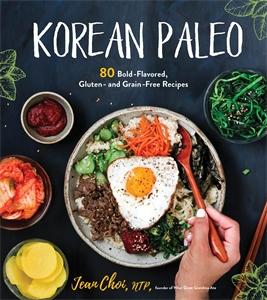 Jean Choi: Korean Paleo