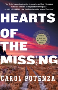 Carol Potenza: Hearts of the Missing
