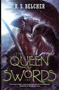 R S Belcher: The Queen of Swords