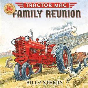 Billy Steers: Tractor Mac Family Reunion