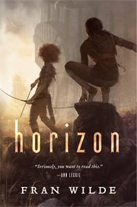 Fran Wilde: Horizon
