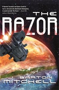 J. Barton Mitchell: The Razor