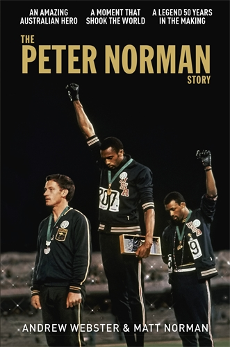 Andrew Webster: The Peter Norman Story