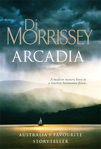 Di Morrissey: Arcadia